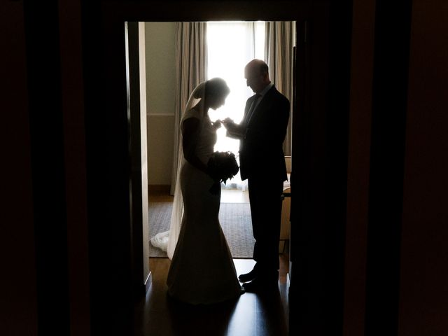 La boda de Luis y Marta en Castellar De La Frontera, Cádiz 25