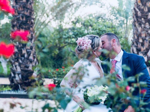 La boda de Ainara  y Francisco