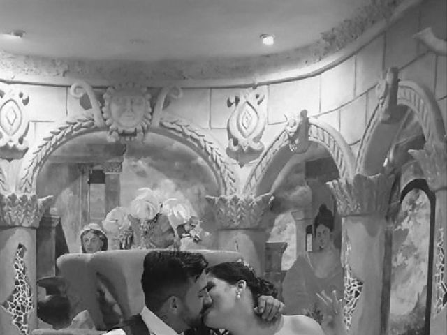 La boda de José Luis y Jessy en Alacant/alicante, Alicante 3