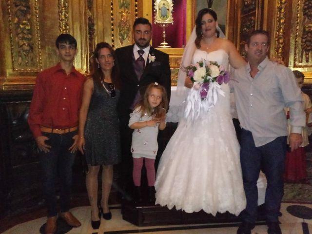 La boda de José Luis y Jessy en Alacant/alicante, Alicante 4
