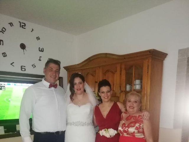 La boda de José Luis y Jessy en Alacant/alicante, Alicante 6