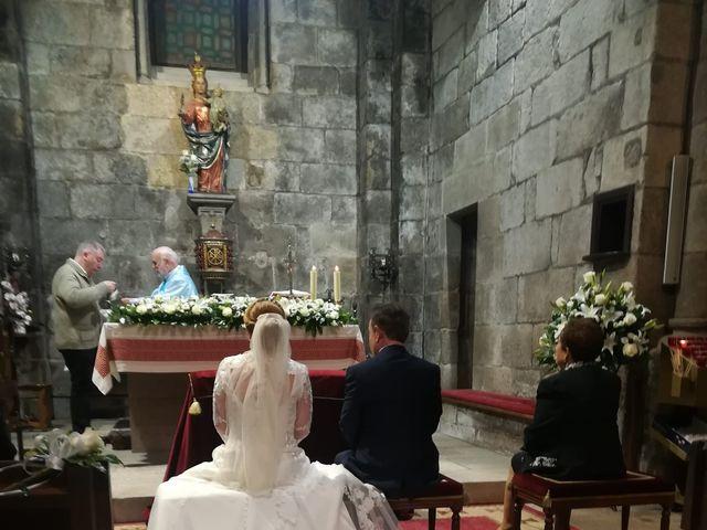 La boda de Antonio y Teresa en Santiago De Compostela, A Coruña 4