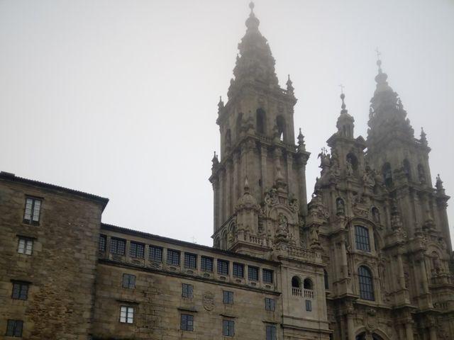 La boda de Antonio y Teresa en Santiago De Compostela, A Coruña 3