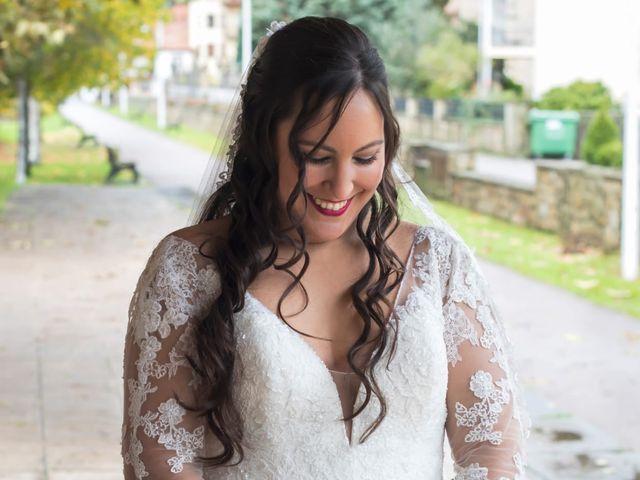 La boda de Sergio y Ana en Puente Viesgo, Cantabria 4