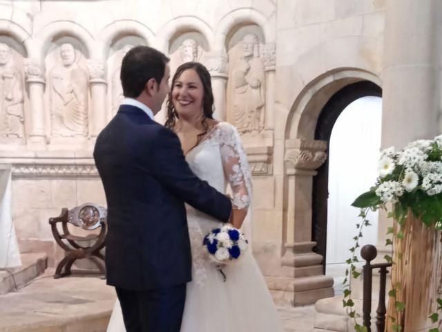 La boda de Sergio y Ana en Puente Viesgo, Cantabria 6