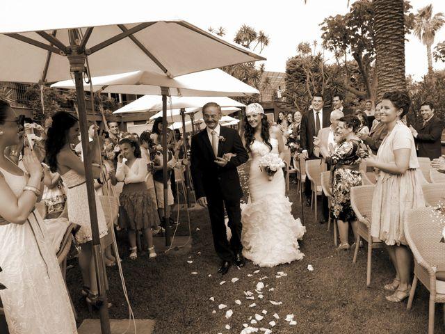 La boda de Javi y Toñi en Lloret De Mar, Girona 11