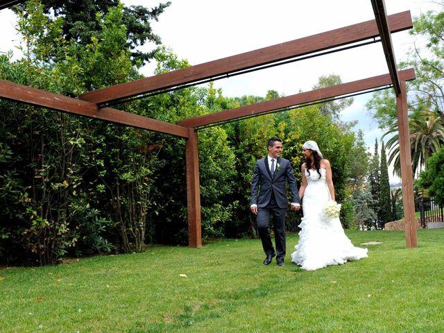 La boda de Javi y Toñi en Lloret De Mar, Girona 16