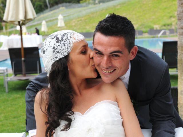 La boda de Javi y Toñi en Lloret De Mar, Girona 20