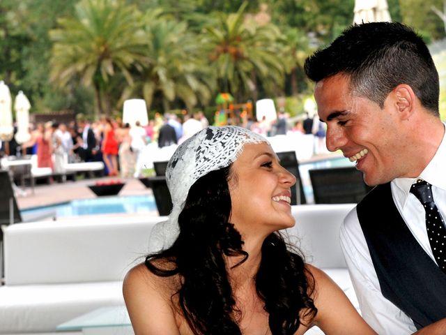 La boda de Javi y Toñi en Lloret De Mar, Girona 23
