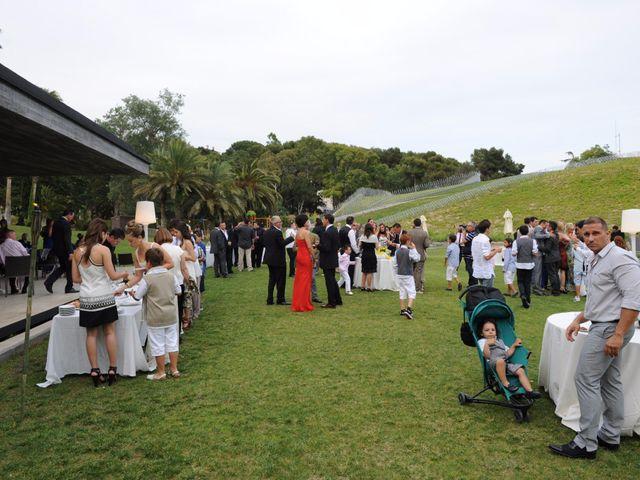 La boda de Javi y Toñi en Lloret De Mar, Girona 26