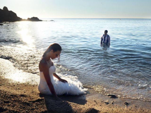 La boda de Javi y Toñi en Lloret De Mar, Girona 34