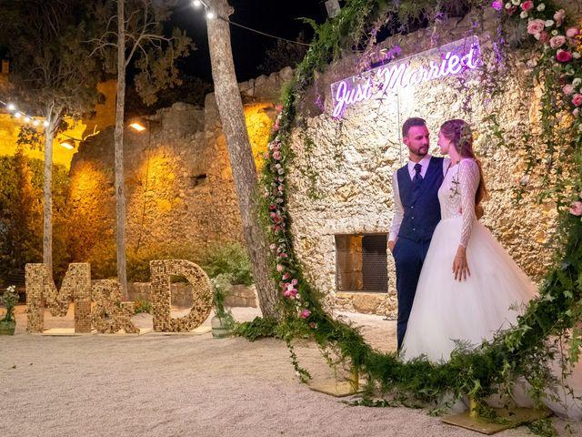La boda de Mireia y Dani