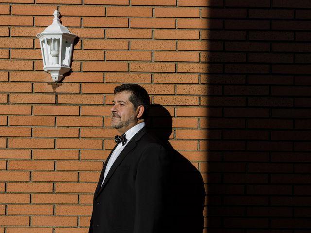 La boda de Silvia y Victor en Vilanova Del Valles, Barcelona 13