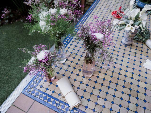 La boda de Silvia y Victor en Vilanova Del Valles, Barcelona 25