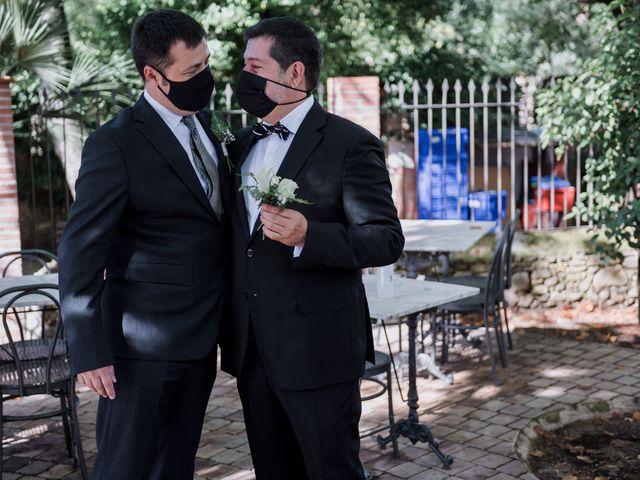 La boda de Silvia y Victor en Vilanova Del Valles, Barcelona 33