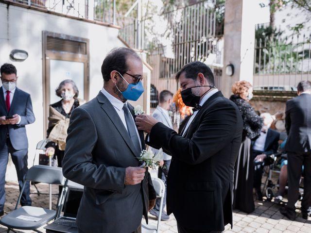 La boda de Silvia y Victor en Vilanova Del Valles, Barcelona 34
