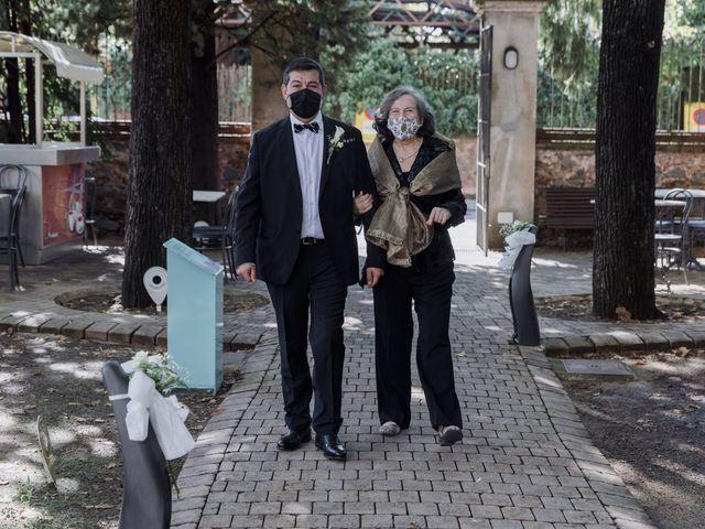 La boda de Silvia y Victor en Vilanova Del Valles, Barcelona 39