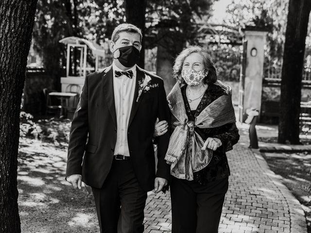 La boda de Silvia y Victor en Vilanova Del Valles, Barcelona 40