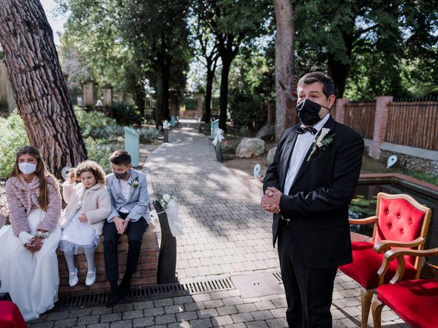 La boda de Silvia y Victor en Vilanova Del Valles, Barcelona 41