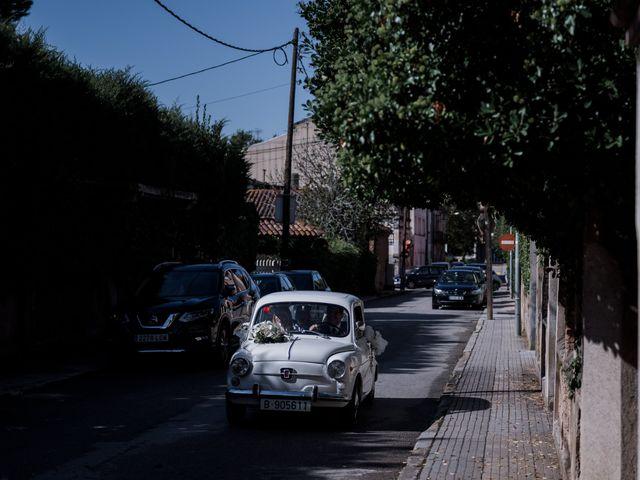 La boda de Silvia y Victor en Vilanova Del Valles, Barcelona 42