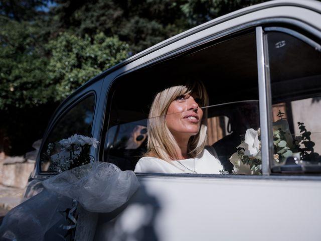 La boda de Silvia y Victor en Vilanova Del Valles, Barcelona 43