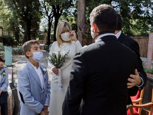 La boda de Silvia y Victor en Vilanova Del Valles, Barcelona 48