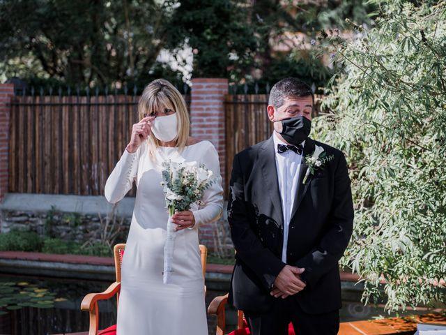 La boda de Silvia y Victor en Vilanova Del Valles, Barcelona 49