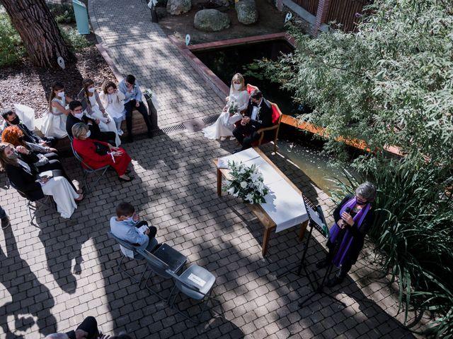 La boda de Silvia y Victor en Vilanova Del Valles, Barcelona 50