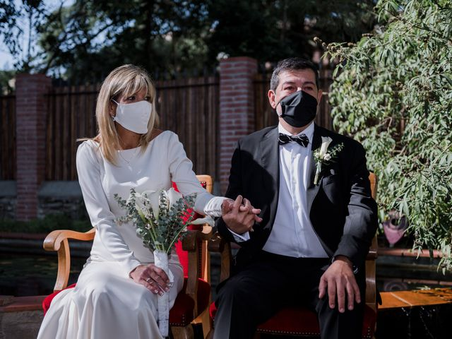 La boda de Silvia y Victor en Vilanova Del Valles, Barcelona 52