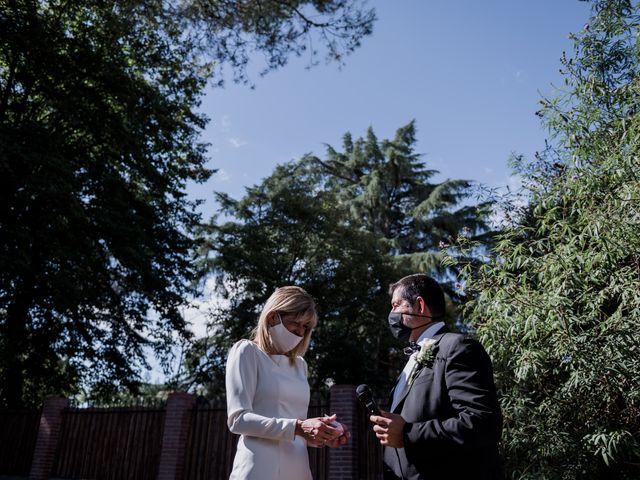 La boda de Silvia y Victor en Vilanova Del Valles, Barcelona 57