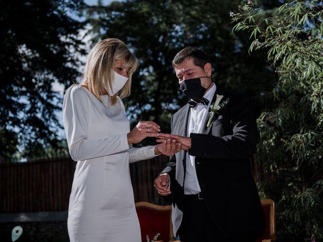 La boda de Silvia y Victor en Vilanova Del Valles, Barcelona 58
