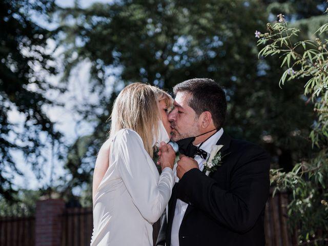La boda de Silvia y Victor en Vilanova Del Valles, Barcelona 59
