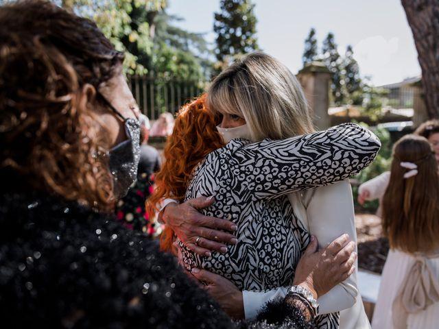 La boda de Silvia y Victor en Vilanova Del Valles, Barcelona 61
