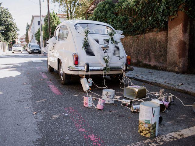 La boda de Silvia y Victor en Vilanova Del Valles, Barcelona 62