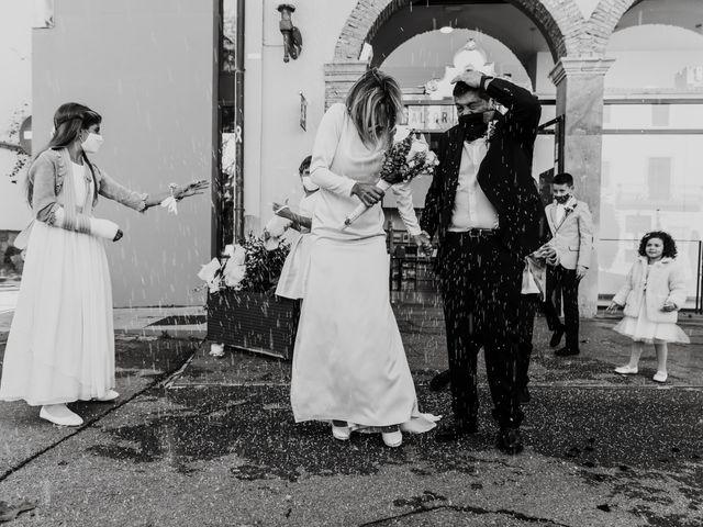La boda de Silvia y Victor en Vilanova Del Valles, Barcelona 64