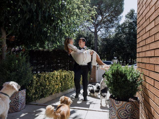 La boda de Silvia y Victor en Vilanova Del Valles, Barcelona 66