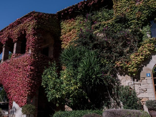 La boda de Silvia y Victor en Vilanova Del Valles, Barcelona 68