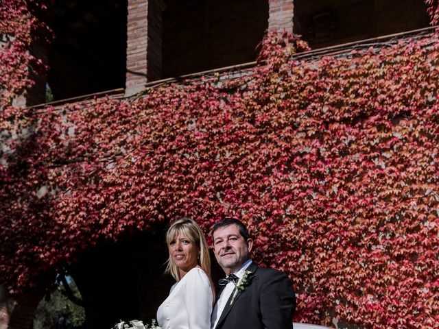 La boda de Silvia y Victor en Vilanova Del Valles, Barcelona 69