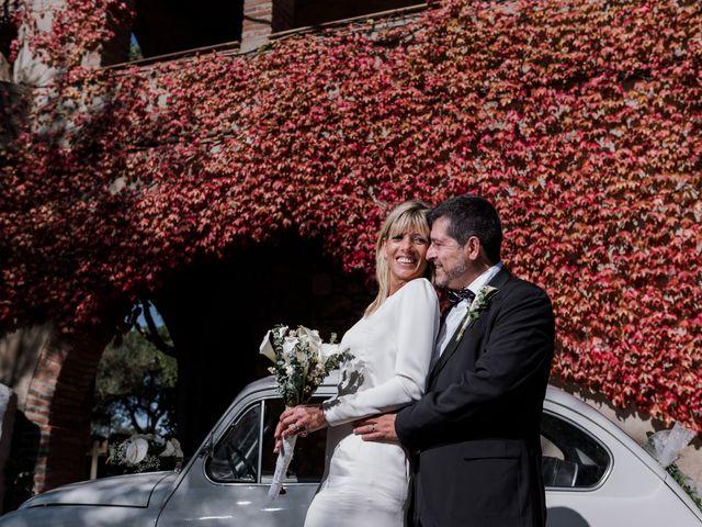 La boda de Silvia y Victor en Vilanova Del Valles, Barcelona 71