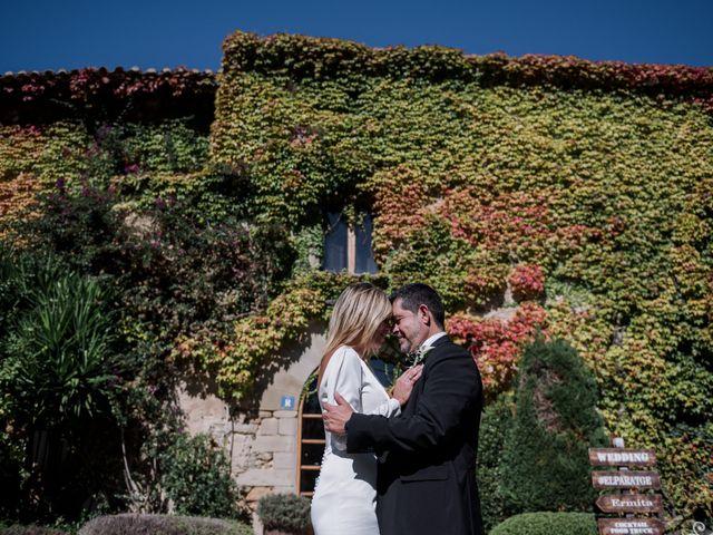 La boda de Silvia y Victor en Vilanova Del Valles, Barcelona 74