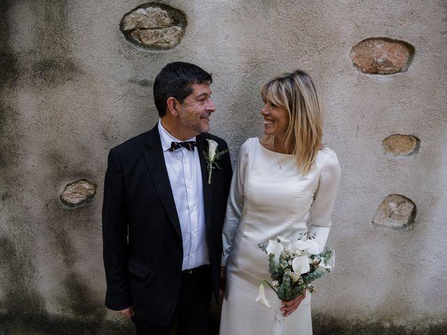 La boda de Silvia y Victor en Vilanova Del Valles, Barcelona 75