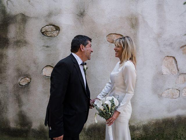 La boda de Silvia y Victor en Vilanova Del Valles, Barcelona 76