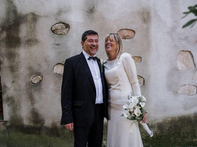 La boda de Silvia y Victor en Vilanova Del Valles, Barcelona 77