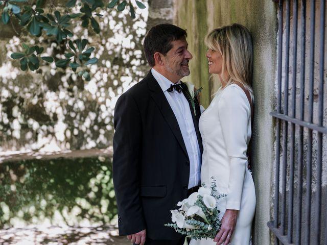 La boda de Silvia y Victor en Vilanova Del Valles, Barcelona 78