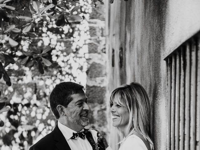 La boda de Silvia y Victor en Vilanova Del Valles, Barcelona 79