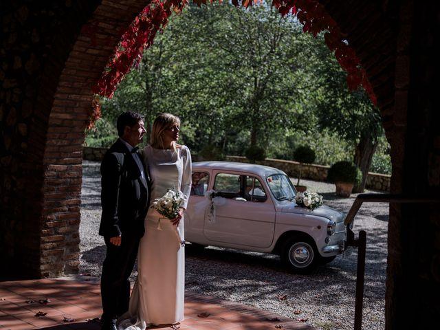 La boda de Silvia y Victor en Vilanova Del Valles, Barcelona 80