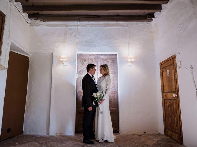La boda de Silvia y Victor en Vilanova Del Valles, Barcelona 81