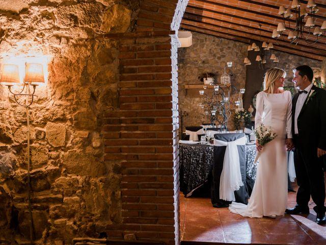 La boda de Silvia y Victor en Vilanova Del Valles, Barcelona 83