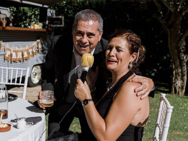 La boda de Silvia y Victor en Vilanova Del Valles, Barcelona 86