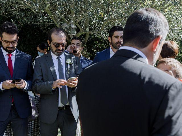 La boda de Silvia y Victor en Vilanova Del Valles, Barcelona 91